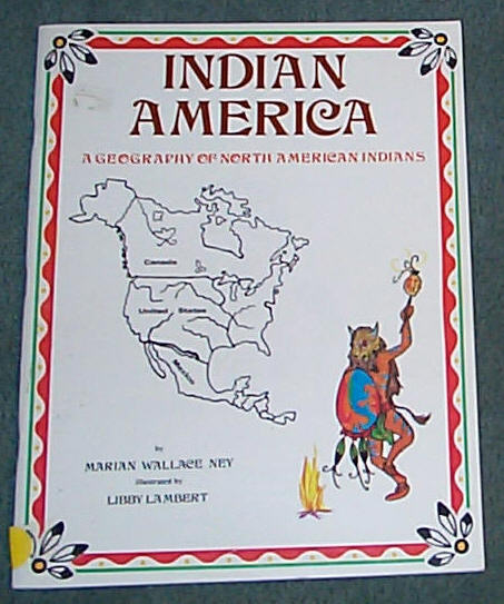 Image for Indian America