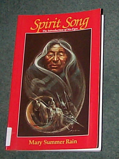 Image for Spirit Song, The Introduction of No-Eyes