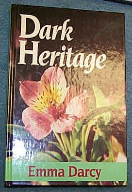 Image for DARK HERITAGE