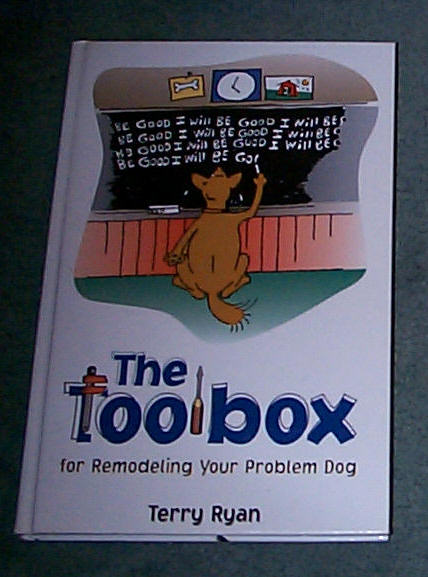 Image for TOOLBOX FOR REMODELING YOUR PROBLEM DOG, THE